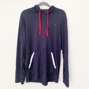 Tommy Hilfiger long sleeve hooded top